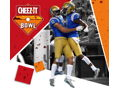 4 Tickets to the 30th Annual Cheez-It Bowl (Formerly Cactus Bowl)