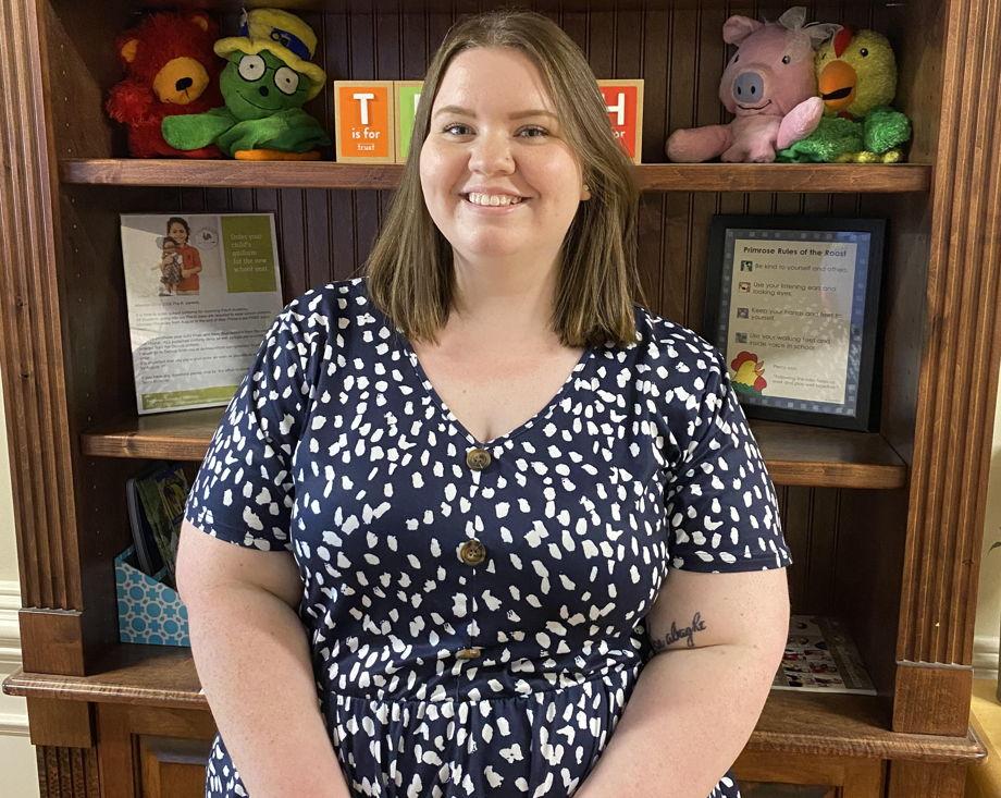 Ms. Larren Phelps , Preschool Teacher