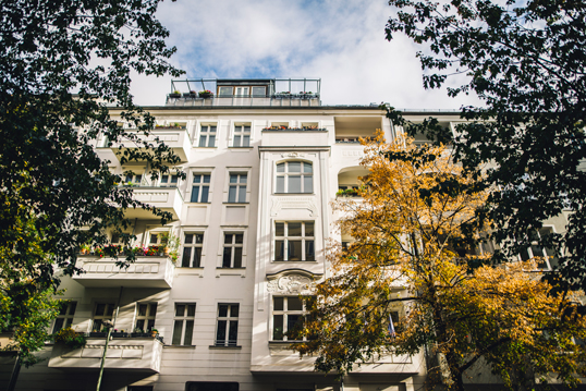 Hamburg - Urban gentrification: How to identify the next soon-to-be-gentrified neighborhood