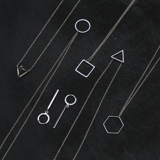 Подвеска круг [GEOMETRY]