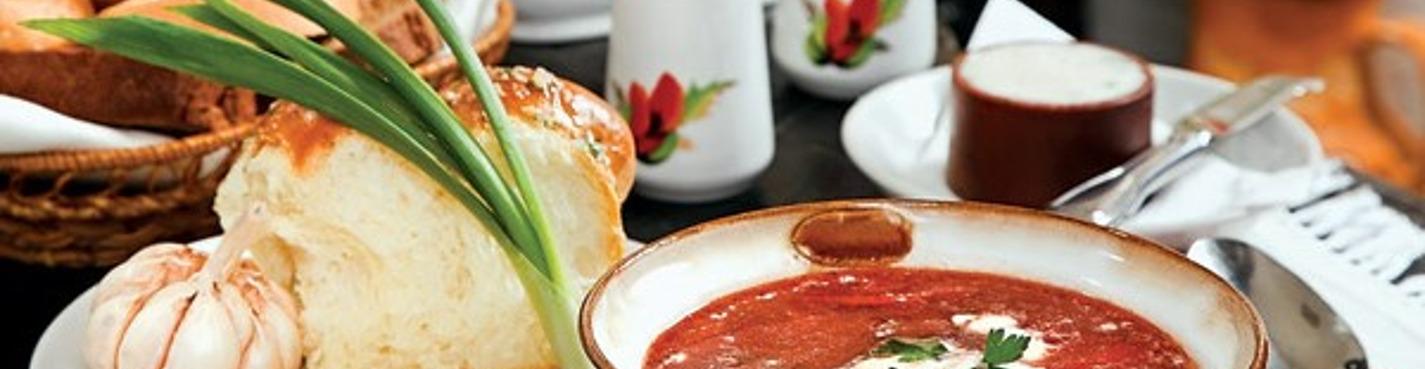 """Gastronomic tour """"Delicious Kiev"""" on Land Cruiser Prado"""