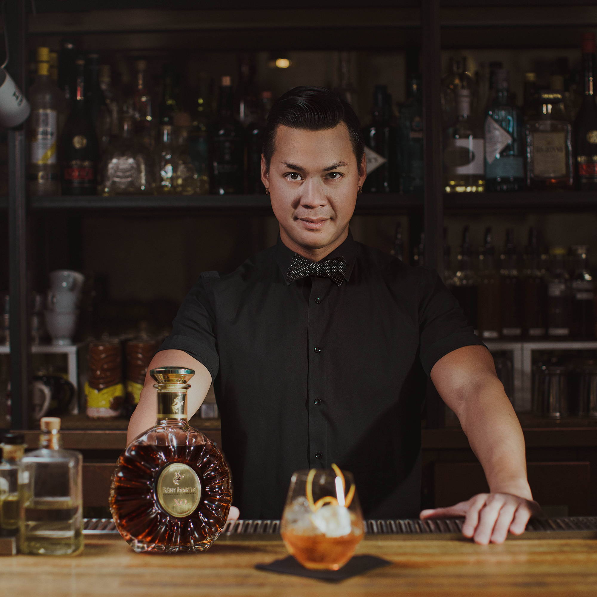 remy martin 5 - stellar agence shopify