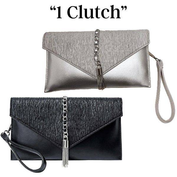 evening clutch bags, clutch purses, envelope leather clutch, leather wedding clutch, black evening bag