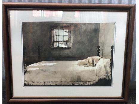 """Master Bedroom"" 1965"