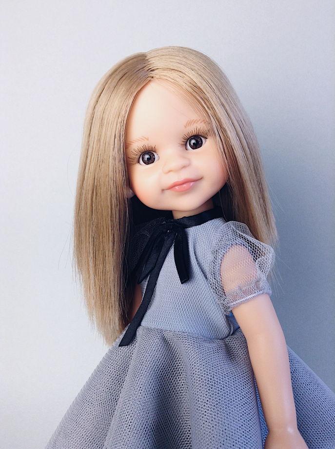 Виниловая куколка Клео