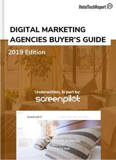 Digital Marketing Agencies - Ratings and Reviews - Hotel Tech Report