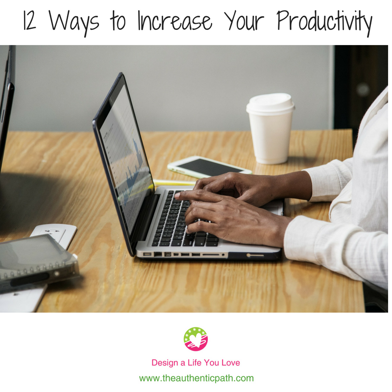12 Ways to Increase Your Productivity.png