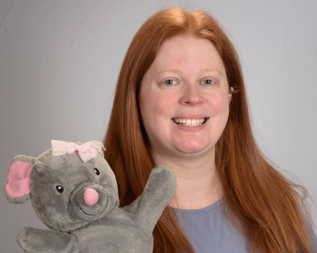 Ms. Rebecca , Infant Teacher