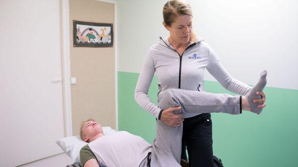 Fysioterapia KK-Monifysio Oy, Jyväskylä