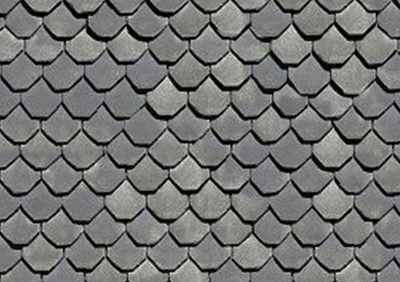Slate-shingles