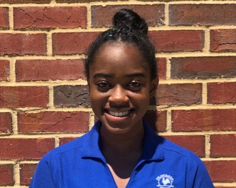Ms. Jerusha-Rose , Support Staff (Seasonal)
