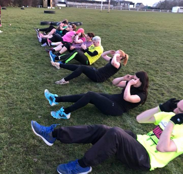 Baildon and Shipley Boot camp's Image