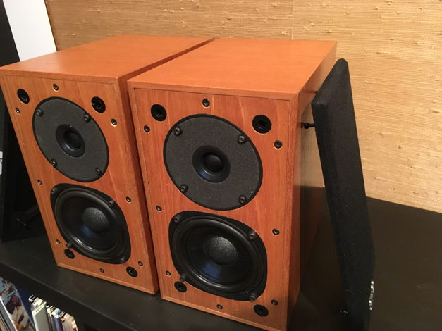 proac super tablette fully restored and perfect monitors ridgewood new jersey 07450 audiogon. Black Bedroom Furniture Sets. Home Design Ideas