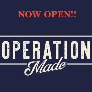Operation Made Logo