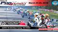 Texas ProKart Challenge Round 1