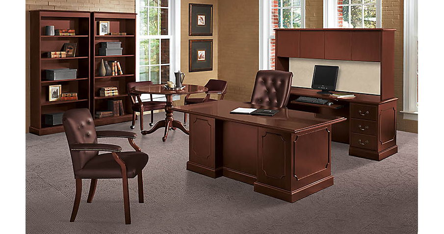 94000 Series Miramar Office