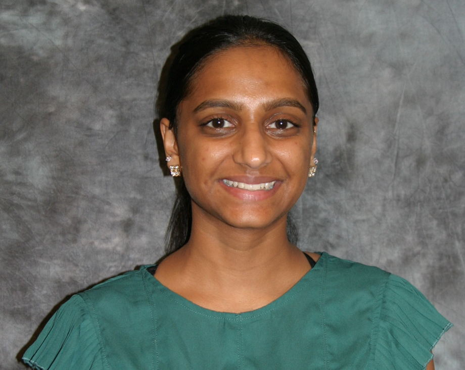 Nimisha Patel , Preschool I - Assistant Teacher