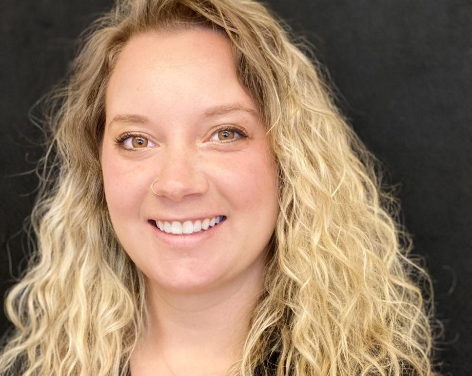 Ms. Courtney , Pre-Kindergarten Teacher