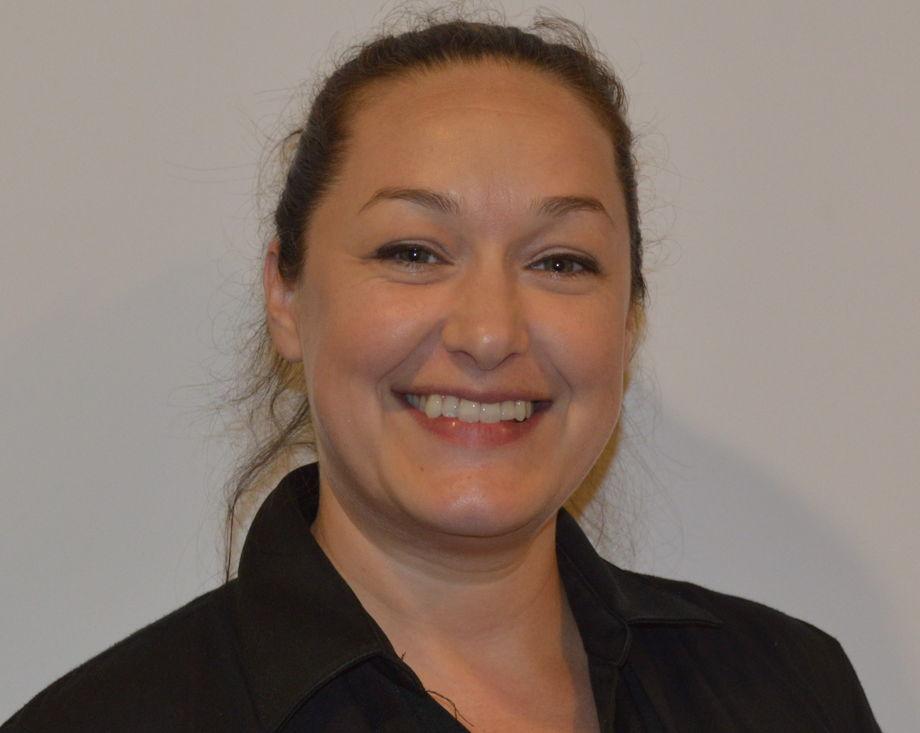 Mrs. Lauren Abreu , Faculty Member- Kindergarten