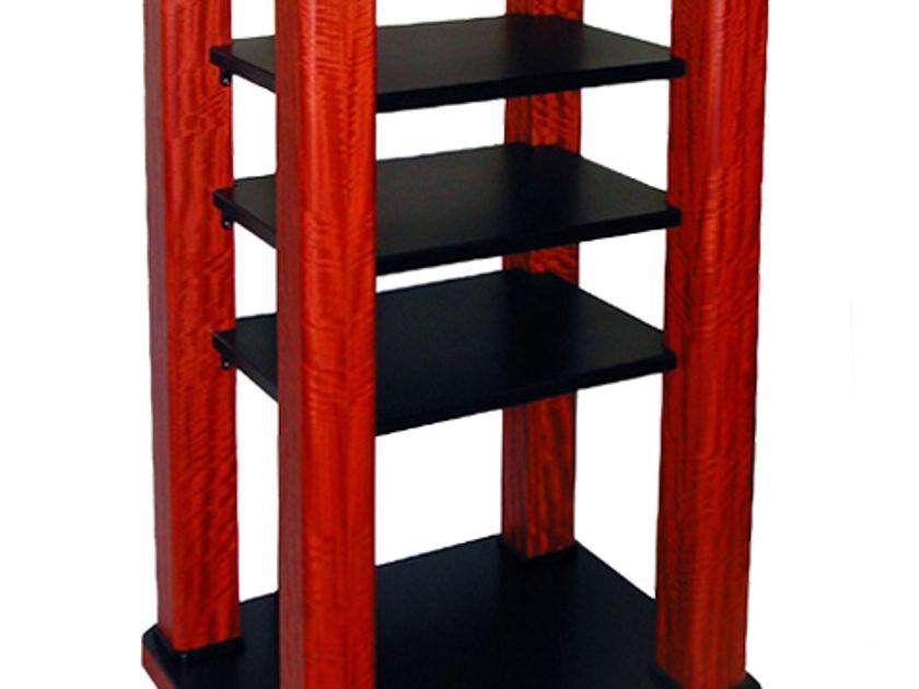 Tyler Acoustics Reference equipment rack! Over 80 custom finishes!