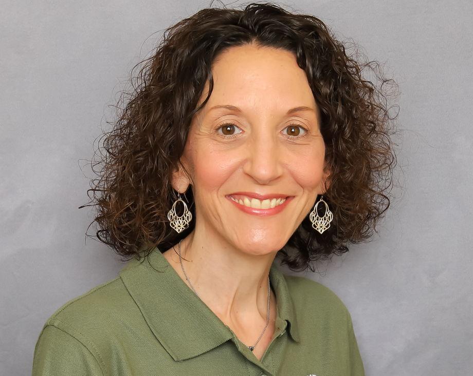 Allyson Kamp , Lead Kindergarten Teacher