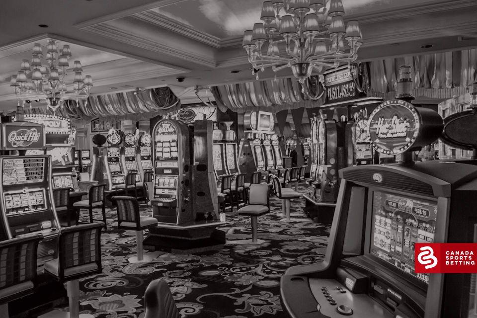 Best Canadian Offline Casinos