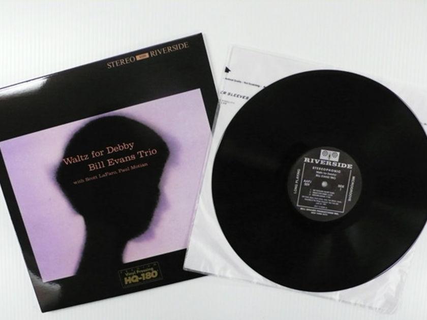Bill Evans Trio :: -  Waltz For Debby