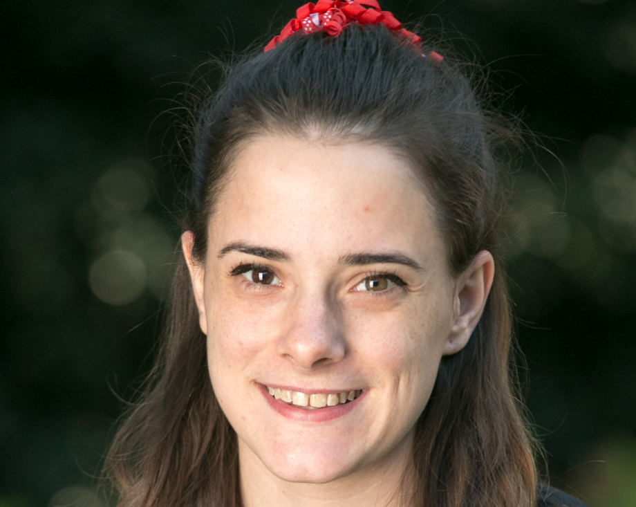 Ms. Sarah Grace , Infant I Teacher