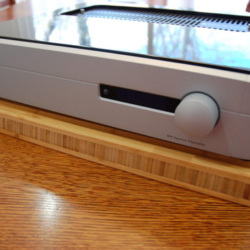 BHK Signature Preamp