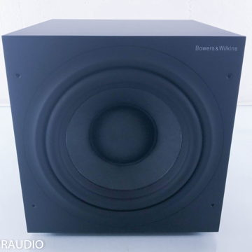 "ASW610 10"" 200-Watt Powered Subwoofer"