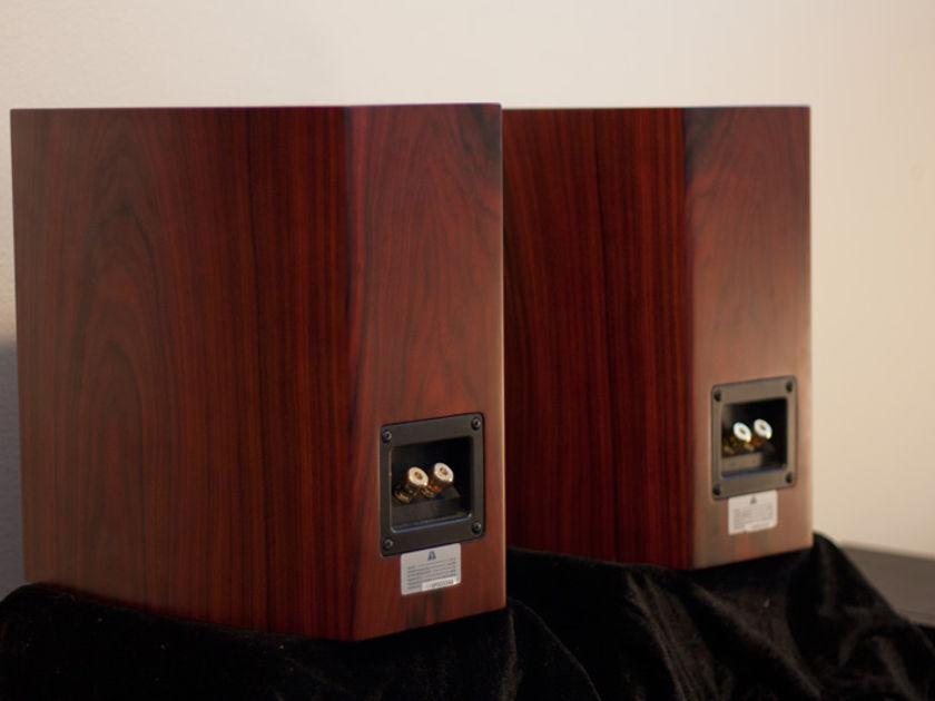 LSA  .5 Bookshelf Speakers