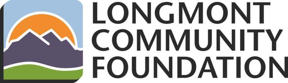 Longmont community foundation  logo