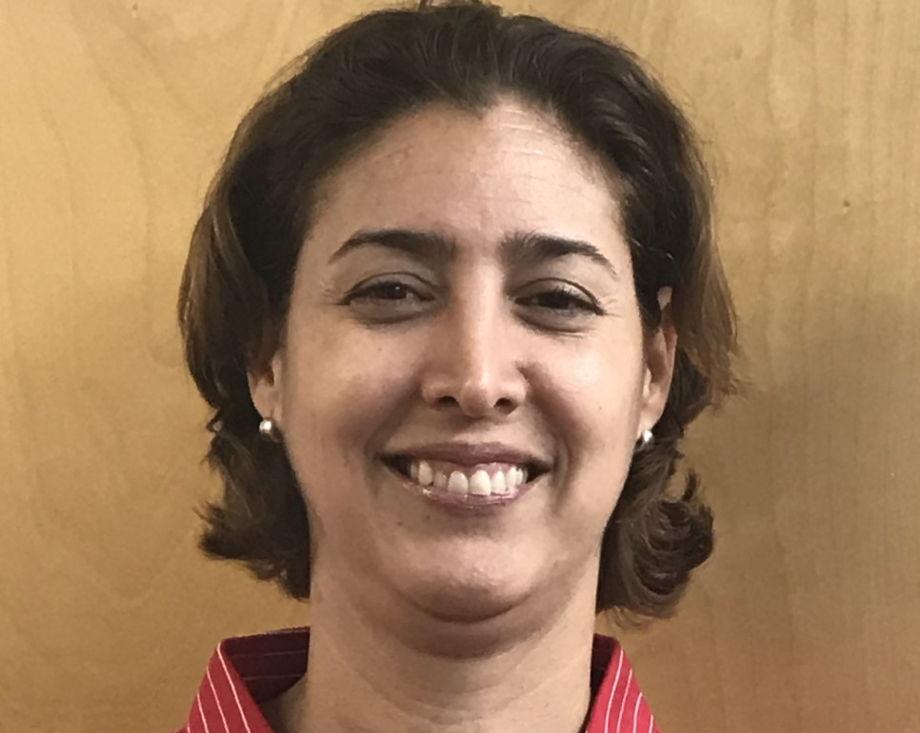 Andrea Romero , Curriculum Coach