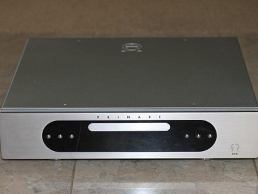 Primare CD31 Titanium