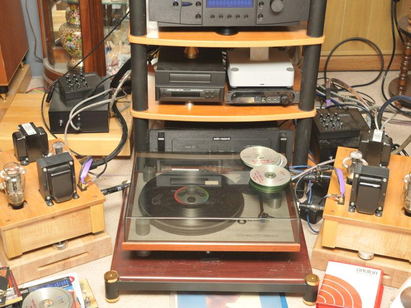 300B DIY Mono pair triode 9 Watts/channel