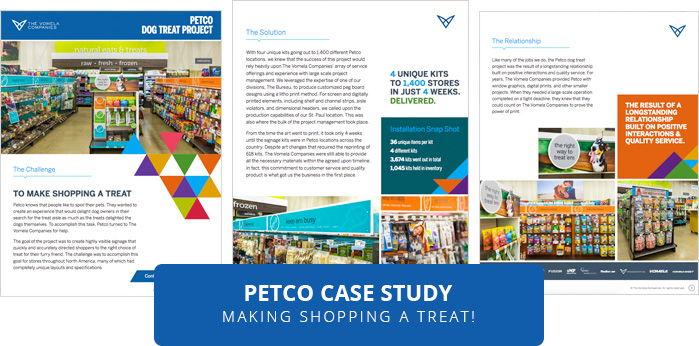 Petco case study