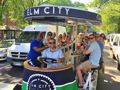 Elm City Party Bike Tour!