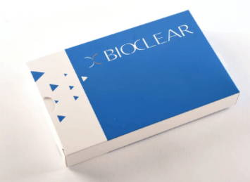 Mini Diastema Closure Kit from Bioclear