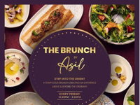 THE BRUNCH BY ASIL image