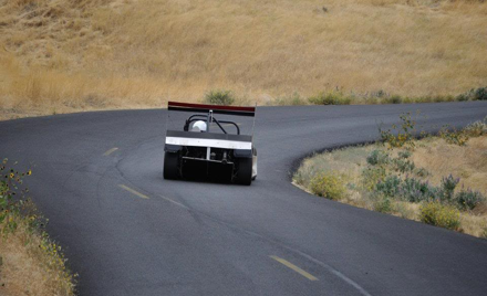 9th Annual Maryhill Hillclimb