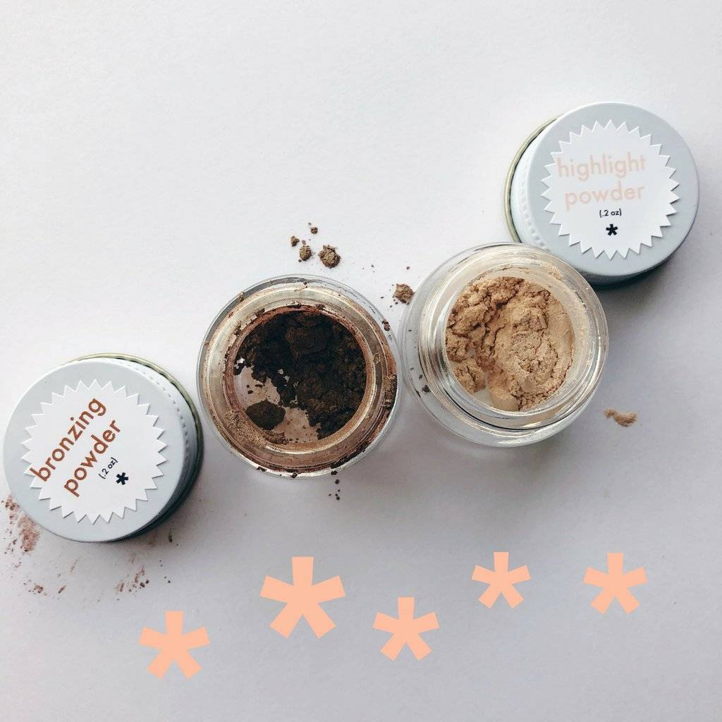 Twinkle Apothecary Shimmer Powder