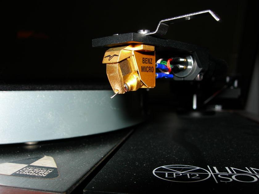 Benz Micro Glider HO cartridge