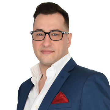 Andrew Brockwell Courtier immobilier RE/MAX ROYAL (JORDAN)