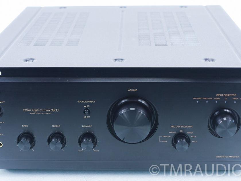 Denon  PMA-2000IVR Integrated Amplifier ; MM / MC Phono (6861)