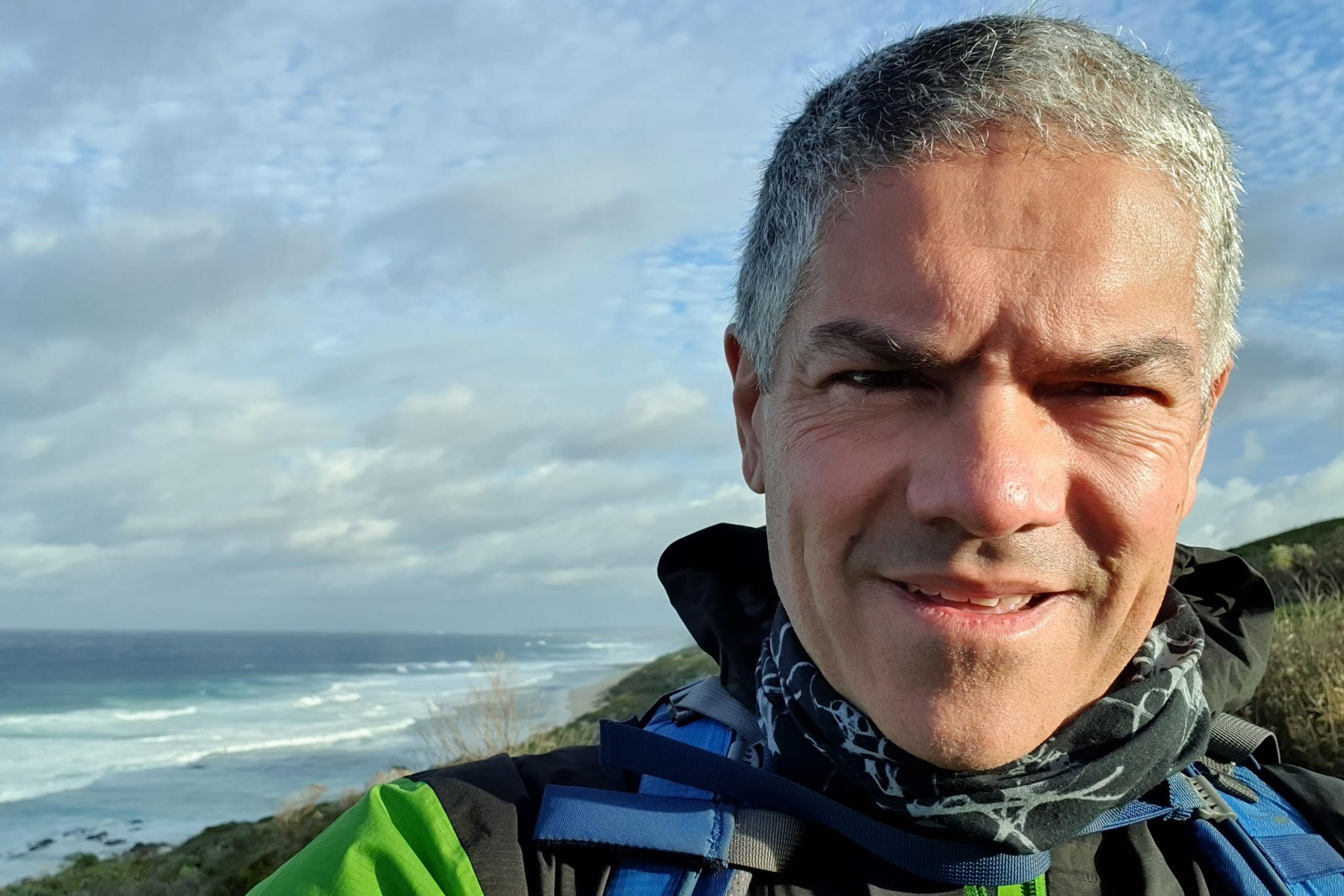 Cape to Cape Trek to Tackle Poverty fundraise for a cause