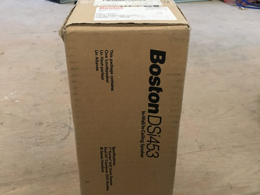 Boston Acoustics DSi 453