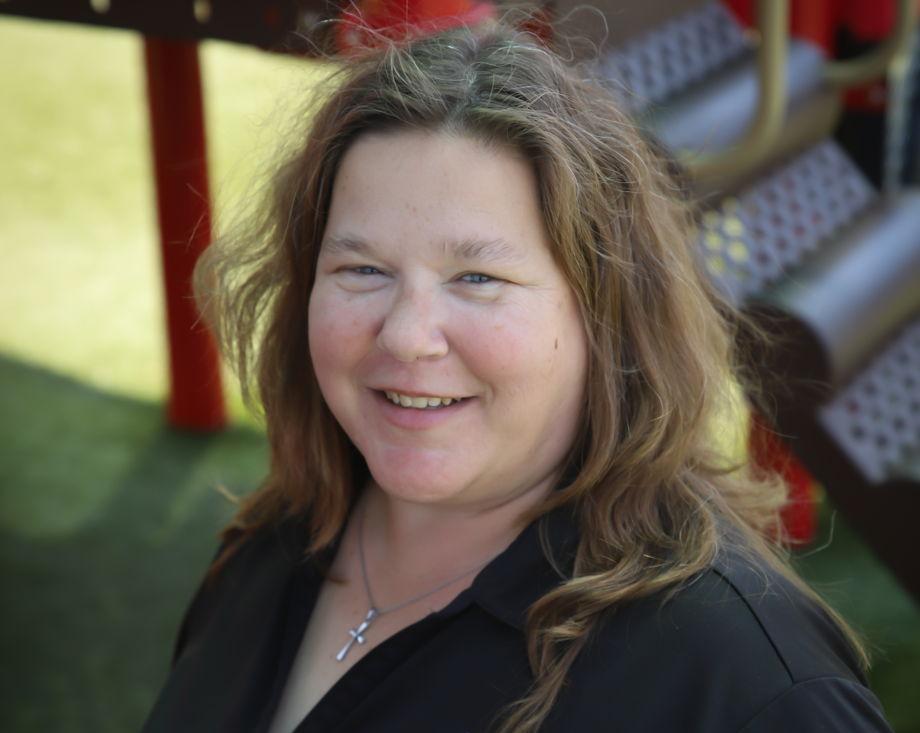 Mrs. Renae Gentry , Lead Early Preschool Teacher