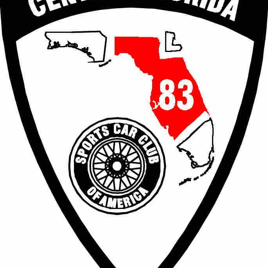 SCCA - Central Florida Region - Club Racing @ Daytona Int'l Speedway