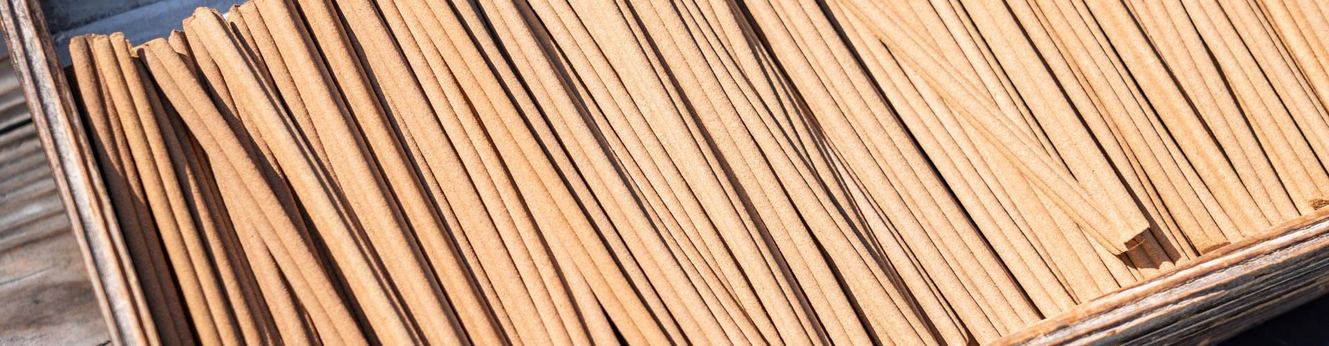 japanese agarwood