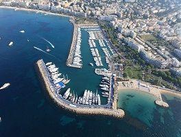Places de port à la vente